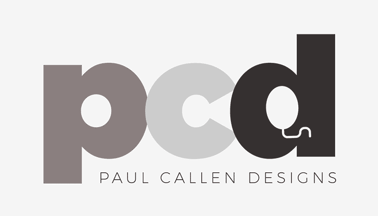 Paul Callen Designs Logo