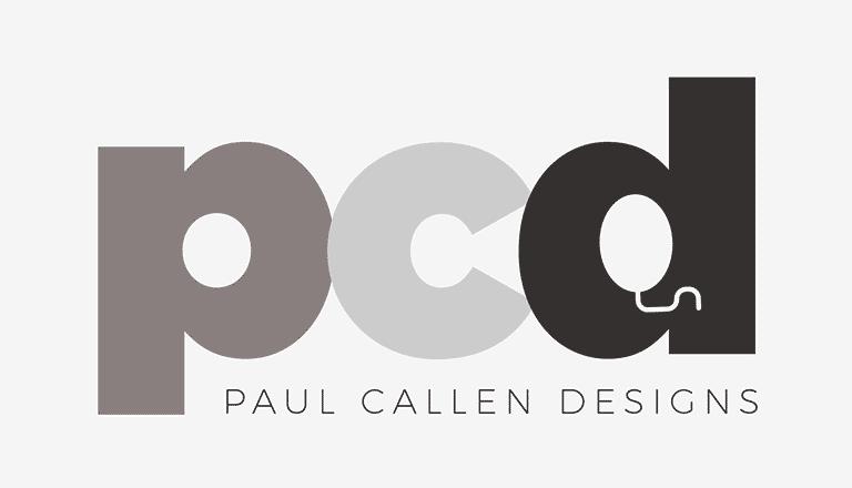 Paul Callen Designs Logo